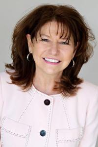 headshot Denise Buchanan
